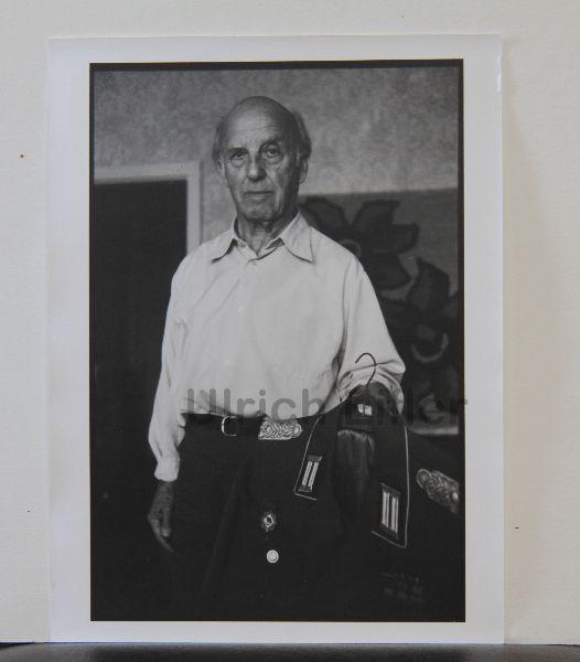 Werner Rosenberg