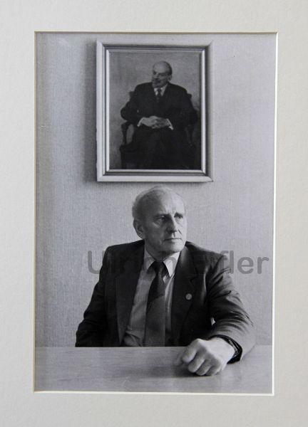 Werner Höfer