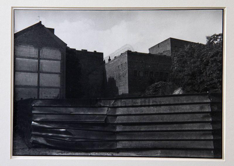 Ecke Schönhauser I