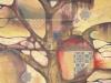 Fensterbaum-acrylcollage-2010-80-x-170